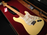 The 2015 Fender Deluxe Roadhouse Stratocaster